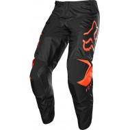 OFFER FOX YOUTH 180 PRIX PANT 2020 FLUO ORANGE COLOUR