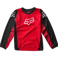 FOX KIDS 180 PRIX JERSEY 2020 FLAME RED COLOUR