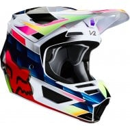 CASCO FOX V2 KRESA 2020 MULTICOLOR
