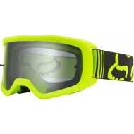 GAFAS FOX MAIN II RACE 2020 COLOR AMARILLO FLUOR