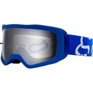 OFFER FOX MAIN II RACE GOGGLE 2020 BLUE COLOUR