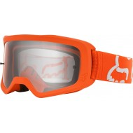 GAFAS INFANTILES FOX MAIN II RACE 2020 COLOR NARANJA FLUOR