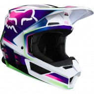 CASCO FOX V1 GAMA 2020 MULTICOLOR
