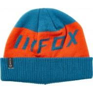 OFFER FOX DOWN SHIFT BEANIE MAUI BLUE COLOUR
