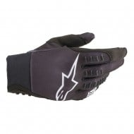 OUTLET GUANTES ALPINESTARS SMX-E 2020 COLOR NEGRO / BLANCO