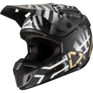 OUTLET CASCO LEATT GPX 5.5 V20.1 2020 COLOR CEBRA