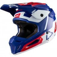 OUTLET CASCO LEATT GPX 5.5 V20.1 2020 COLOR AZUL ROYAL