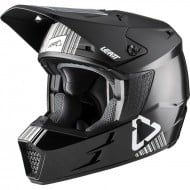 OUTLET CASCO LEATT GPX 3.5 V20.1 2020 COLOR NEGRO