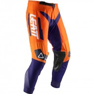 OUTLET PANTALÓN INFANTIL LEATT GPX 3.5 JR 2020 COLOR NARANJA