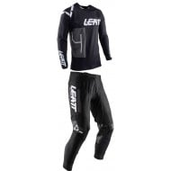 COMBO YOUTH LEATT GPX 2.5 MINI 2020 BLACK COLOUR