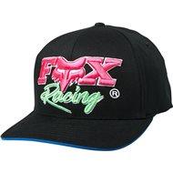 FOX SPECIAL EDITION CASTR HAT BLACK COLOUR