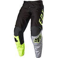 FOX YOUTH 180 SPECIAL EDITION LOVL PANT 2020 BLACK / YELLOW FLUO COLOUR