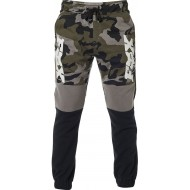 OUTLET PANTALONES FOX LATERAL MOTO COLOR CAMUFLAJE