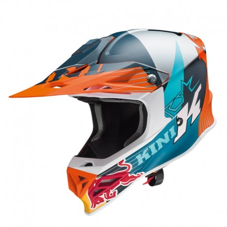 OUTLET CASCO KTM KINI-RB COMPETITION