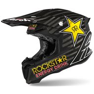 CASCO AIROH TWIST 2.0 ROCKSTAR 2020 COLOR MATE