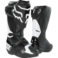 OFFER FOX COMP R BOOTS COLOR BLACK - SIZE 10 USA