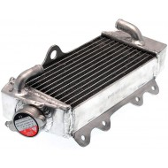 OFFER TECNIUM STANDARD ALUMINIUM RADIATOR RIGHT SIDE SUZUKI RM-Z 450 (2012-2017)