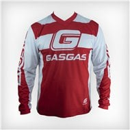 OUTLET CAMISETA ENDURO GAS GAS