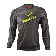 SHIRT TRIAL HEBO TECH LIME COLOR