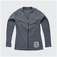 HUSQVARNA WOMAN PROGRESS SWEAT JACKE