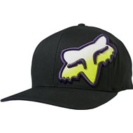 FOX SPECIAL EDITION ANAHEIM HONR FLEXFIT HAT BLACK COLOUR