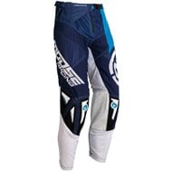PANTALON MOOSE SAHARA 2020 COLOR AZUL / BLANCO