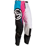 MOOSE PANT M1 2020 COLOR BLACK / PINK