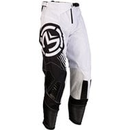 MOOSE PANT M1 2020 COLOR BLACK / WHITE
