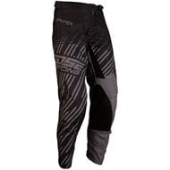 PANTALON MOOSE QUALIFER 2020 COLOR GRIS / NEGRO