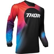 OFFER THOR PULSE GLOW JERSEY 2020 BLACK COLOUR