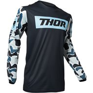 THOR PULSE FIRE JERSEY 2020 MIDNIGHT/POWDER BLUE COLOUR