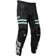OFFER THOR PULSE AIR FIRE PANT 2020 LIGHT GREY / BLACK COLOUR