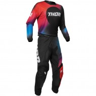 OFFER COMBO THOR PULSE GLOW 2020 BLACK COLOUR