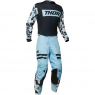 OFFER COMBO THOR PULSE FIRE 2020 MIDNIGHT / POWDER BLUE COLOUR