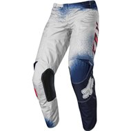 OFFER FOX YOUTH 180 SPECIAL EDITION BNKZ PANT 2020 GREY COLOUR