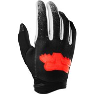 OFFER FOX YOUTH DIRTPAW SPECIAL EDITION BNKZ GLOVE 2020 BLACK COLOUR