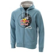 OUTLET SUDADERA KTM CIRCLE KINI RED BULL