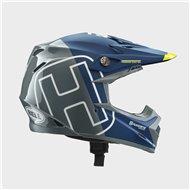 HUSQVARNA MOTO 9 GOTLAND MIPS HELMET 2020