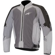 ALPINESTARS WAKE AIR JACKET COLOR GREY