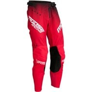 PANTALON MOOSE AGROID 2020 COLOR ROJO / NEGRO