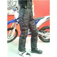 OUTLET PANTALON DOBLE FORRO OFFPARTS - TALLA 28 USA