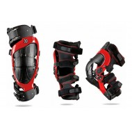 KNEEBRACES ASTERISK ULTRA CELL 2.0 RED (PAIR)