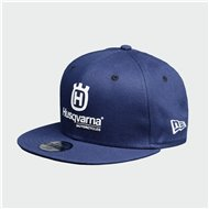HUSQVARNA REPLICA TEAM KIDS CAP
