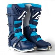 OFFER ACERBIS X-PRO V. BOOTS COLOR BLUE/WHITE