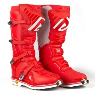 OUTLET BOTAS ACERBIS X-PRO V. COLOR ROJO