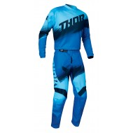 COMBO YOUTH THOR SECTOR VAPOR 2021 BLUE / MIDNIGHT COLOUR