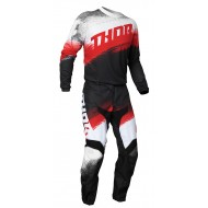 COMBO YOUTH THOR SECTOR VAPOR 2021 RED / BLACK COLOUR
