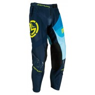 MOOSE SAHARA PANT 2021 NAVY / BLUE / HI-VIZ COLOUR