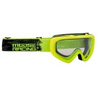GAFAS INFANTILES MOOSE QUALIFIER AGROID 2021 COLOR AMARILLO FLUOR