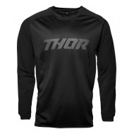 THOR TERRAIN OFF-ROAD JERSEY 2021 BLACK COLOUR